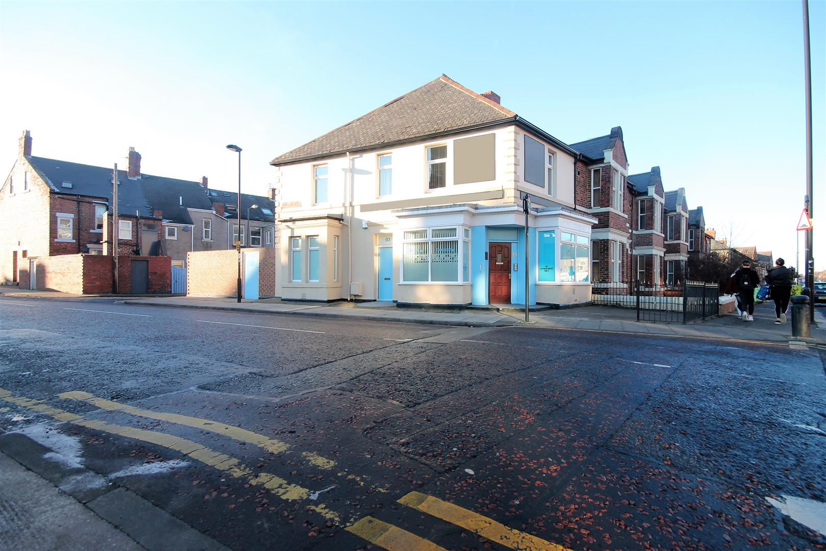 Chillingham Road Newcastle Upon Tyne ,For Sale